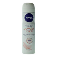 Nivea Powder Touch Anti-Perspirant Deodorant 150 ml