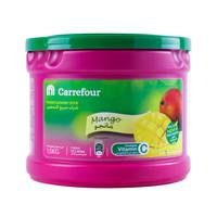 Carrefour Powder Drink Mango 1.5Kg