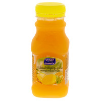 Almarai Mango Mixed Fruit Juice 200 ml