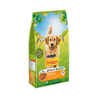 Friskies Vitafit Balance With Chicken  3KG