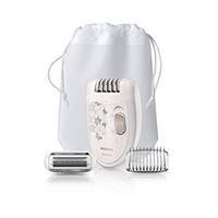 Philips HP6423/00 Satinelle Essential Compact Epilator