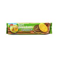 Roma Sari Gandum Sandwich Chocolate 115GR