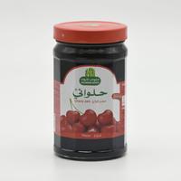 Halwani Preserves Cherry 800 g