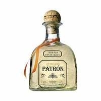 Patron Reposado 40% Alcohol Tequila 75CL