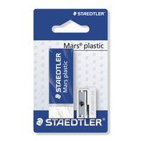 Staedtler Mars Eraser And Sharpener Set