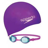 Speedo Goggle Jet Junior Swim Set14