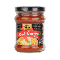 Real Thai Red Curry Paste 227GR