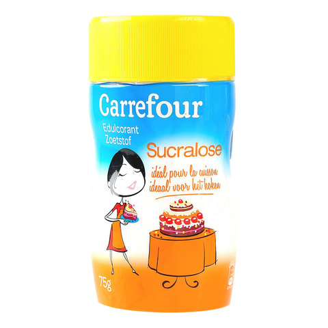 Carrefour-Sucralose-Powder-75g
