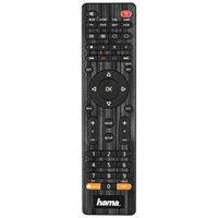 HamaUniversal 8In1 Remote Control