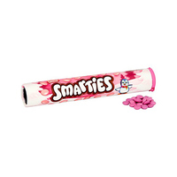 Smarties Giant Tube 130GR