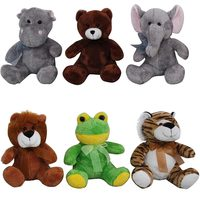 Plush 20 cm - Assorted