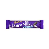 Cadbury Dairy Milk With Oreo 38GR