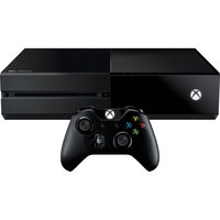 Microsoft Xbox One 500GB Console Kinect + 3 Games