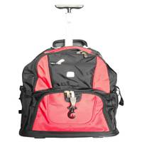 Wires School Trly W/Laptop Case 20""