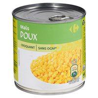 Carrefour Mais Grain 300g