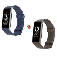 Mykronoz Wearable Zefit 4 Activity Tracker + Zefit 4 Activity Tracker