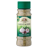 Ina Paarman's Kitchen Garlic & Herb Seasoning 200ml