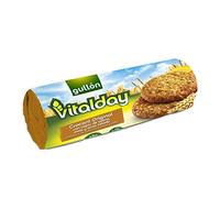 Gullon Vitalday Biscuit Crocante Original 265GR