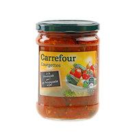 Carrefour Zucchini Provencale 530g