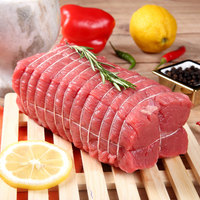 South African Beef Silverside Roast