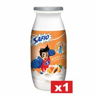 Safio Drink 93ml Peach and Apricot
