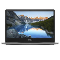 "Dell Notebook 7370 i5-8250 8GB RAM 256GB SSD 4GB Graphic Card 13.3"" Silver"