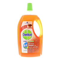 Dettol 4In1 Oud Disinfectant Multi Action Cleaner 3L