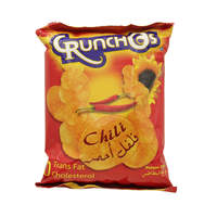 Crunchos Chili Potato Chips 40g