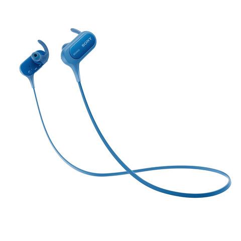 Sony-Earphone-Sports-MDRXB50BS-Blue