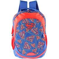 """Super Man - Backpack 18"""""""