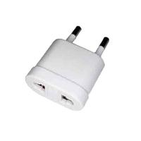 Famatel American White Plug 10A 250Volt