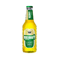 Beirut Beer Light 25CL