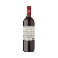 Chateau Vieux-Riviere Bordeaux Lalande De Pomerol Red Wine 75CL