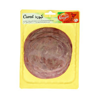 Khazan Beef Cured Slices 250g