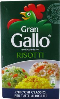 Gallo Risotti Rice 1 Kg