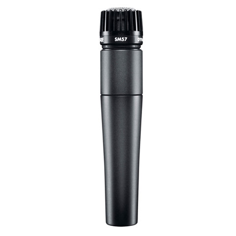 Shure-Microphone-Instrument-SM57-LCE