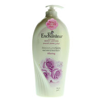 Enchanteur Alluring Perfumed Body Lotion 750ml