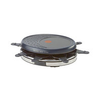 Tefal Raclette Grill Crepe RE137812