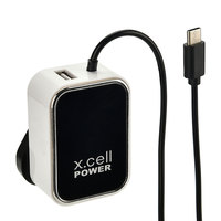 X.Cell Home Charger Home HC225 Type C