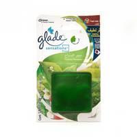 Glade Morning Freshness Gel Air Freshener 8 g
