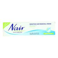 Nair Sensitive Hair Removal Cream 110 ml