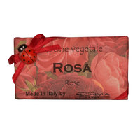 Alchimia Vegetal Soap Rose 200g