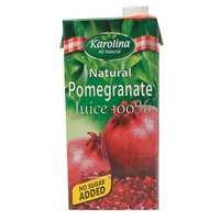Karolina Juice Pomegranate 1 Liter