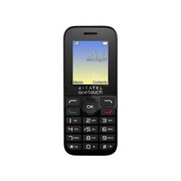 Alcatel Mobile 2002D Gray