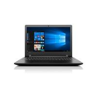 "Lenovo Notebook 110-15ISK I3 4GB 1TB 15.6"" W10"