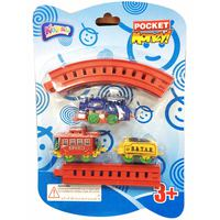 Kidzpro Train Set Windup