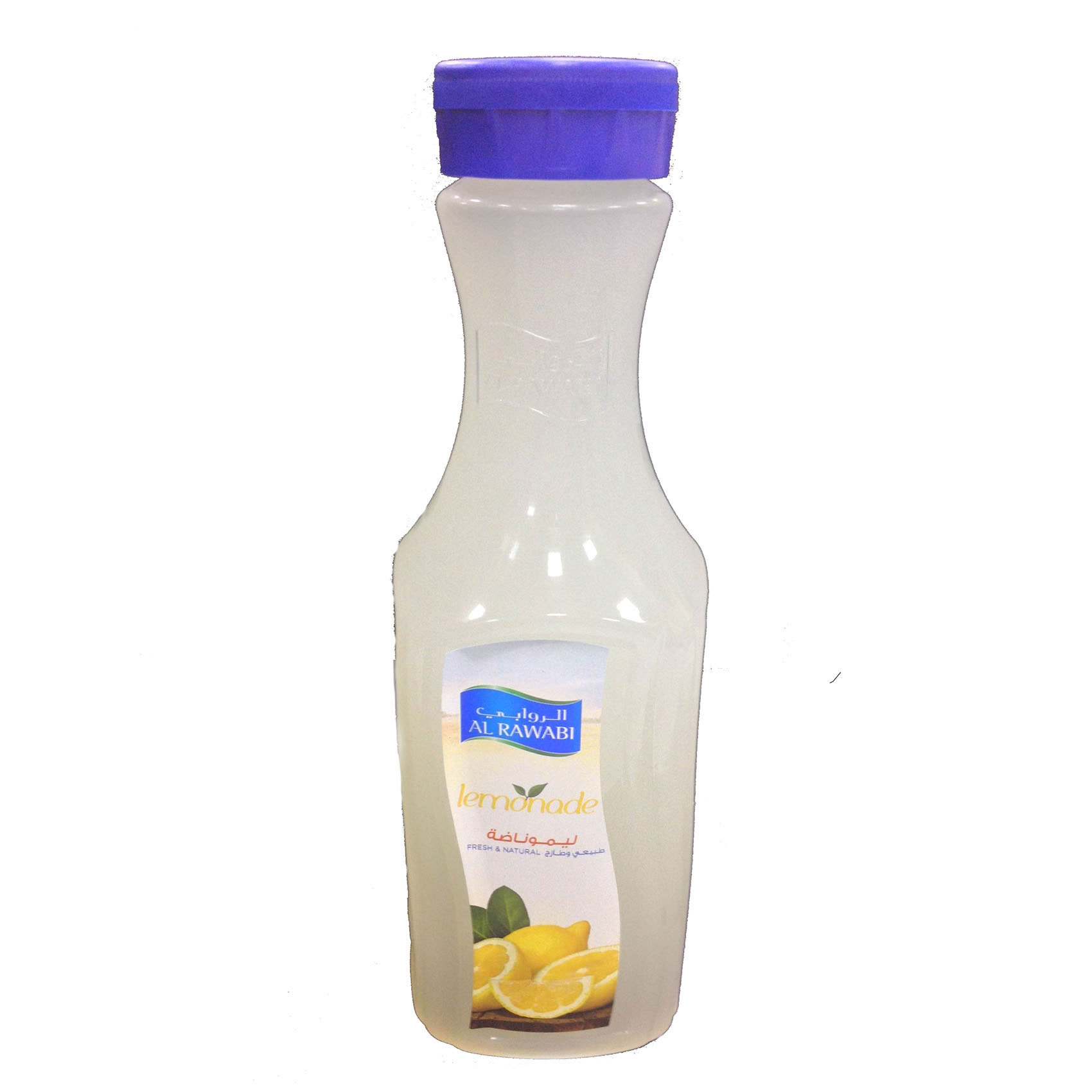 AL RAWABI JUICE LEMONADE 1L