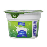 Al Rawabi Fresh Yoghurt Full Cream 90g