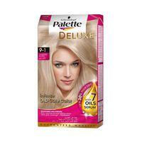 Palette Deluxe Diamond Hair 0/1 50ML