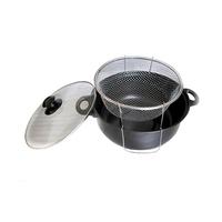 Chuda Black Potato Fryer 26CM